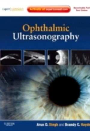 Ophthalmic Ultrasonography E-Book