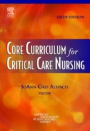 Core Curriculum for Critical Care Nursing - E-Book