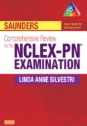 Saunders Comprehensive Review for the NCLEX-PN(R) Examination - E-Book