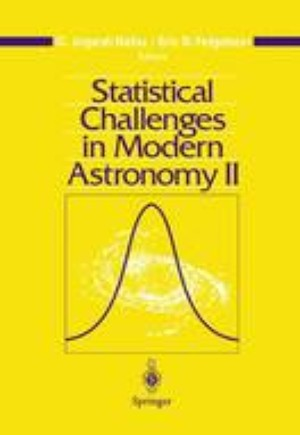 Statistical Challenges in Modern Astronomy: II