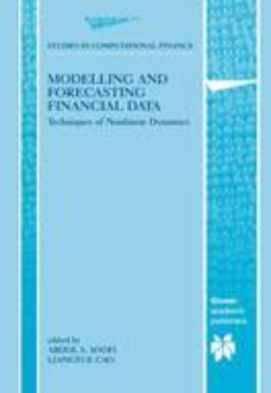 Modelling and Forecasting Financial Data