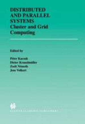 Distributed and Parallel Systems