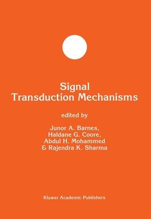 Signal Transduction Mechanisms