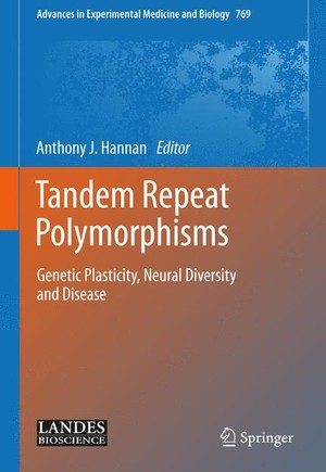 Tandem Repeat Polymorphisms