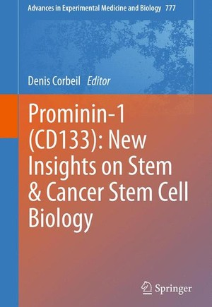 Prominin-1 (CD133): New Insights on Stem & Cancer Stem Cell Biology