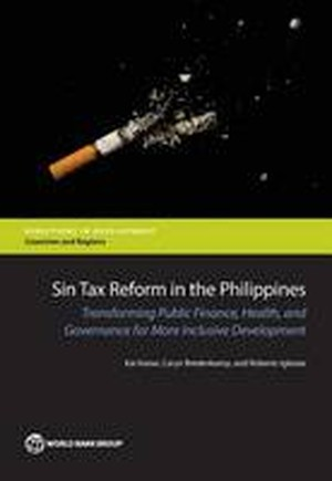 Sin Tax Reform in the Philippines