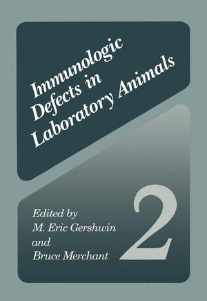 Immunologic Defects in Laboratory Animals 2