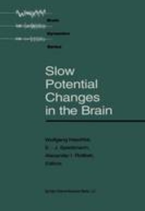 Slow Potential Changes in the Brain