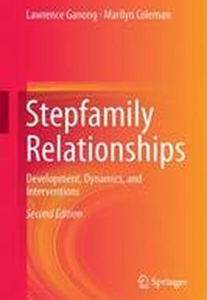Stepfamily Relationships 2016