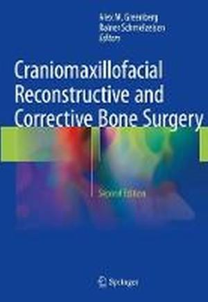 Craniomaxillofacial Reconstructive and Corrective Bone Surgery 2019