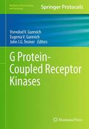 G Protein-Coupled Receptor Kinases 2016