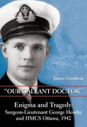 """Our Gallant Doctor"""