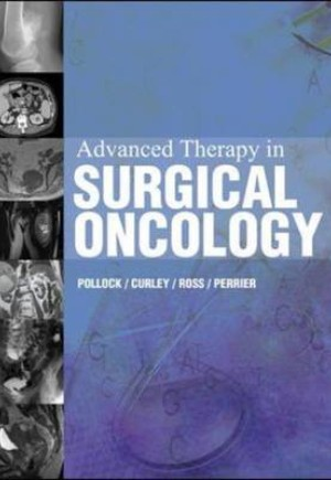 Advanced Therapy of Surgical Oncology