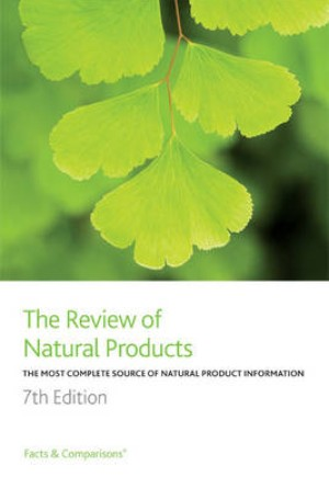 The Review of Natural Products