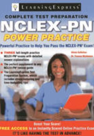 Nclex-Pn