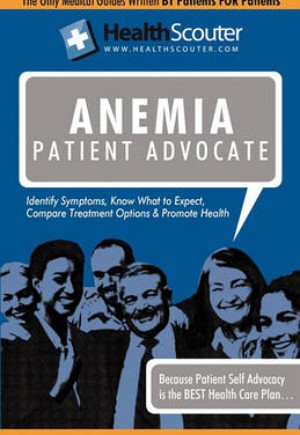 HealthScouter Anemia