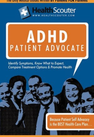 HealthScouter ADHD