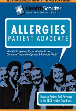 HealthScouter Allergies