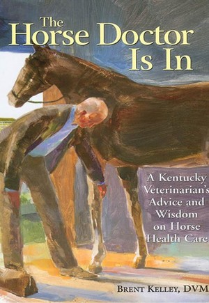 Horse Doctor Is In