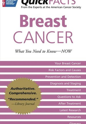 QuickFACTS Breast Cancer