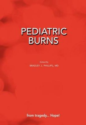 Pediatric Burns