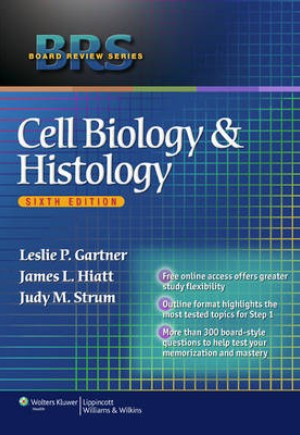 9781608313211 Brs Cell Biology And Histology