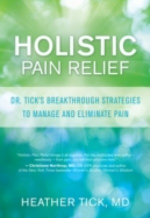 Holistic Pain Relief