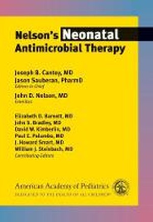 Nelson's Neonatal Antimicrobial Therapy