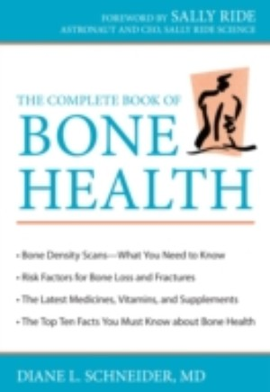 Complete Book of Bone Health