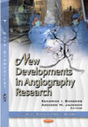 New Developments in Angiography Research