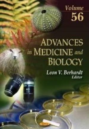 Advances in Medicine & Biology: v. 56