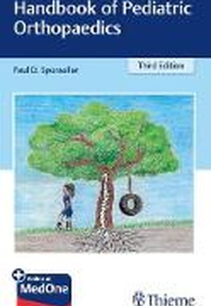 Handbook of Pediatric Orthopaedics