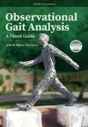 Observational Gait Analysis