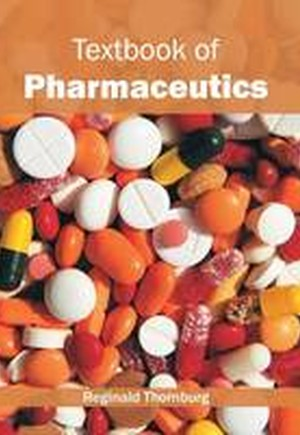 Textbook of Pharmaceutics