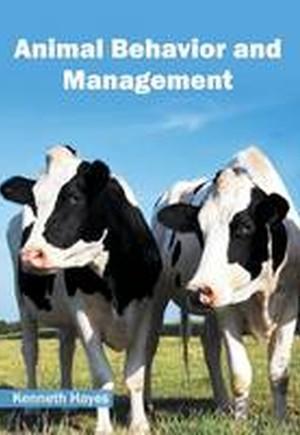 Animal Behavior and Management