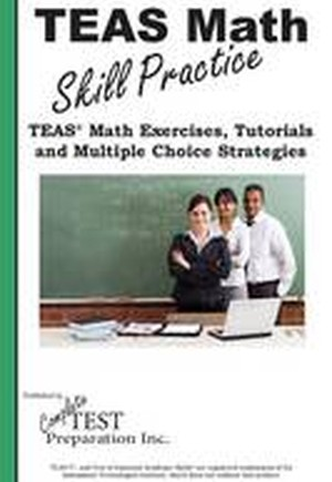 Teas Math Skill Practice