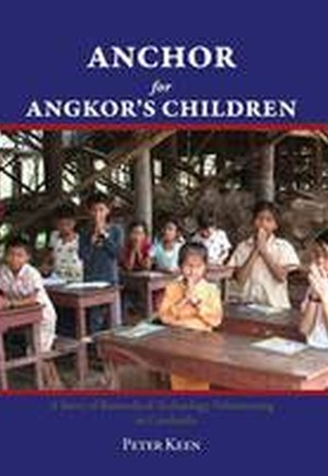 Anchor for Angkor's Children