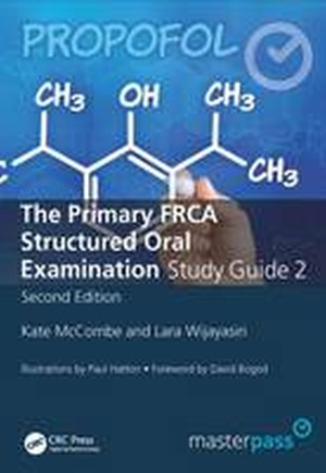 9781785231056 - The Primary FRCA Structured Oral Exam Guide 2