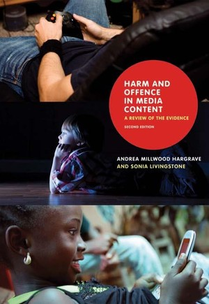 Harm and Offence in Media Content