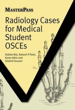 9781846194528 - Radiology Cases for Medical Student OSCEs