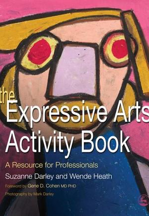 Expressive Arts Activity Book