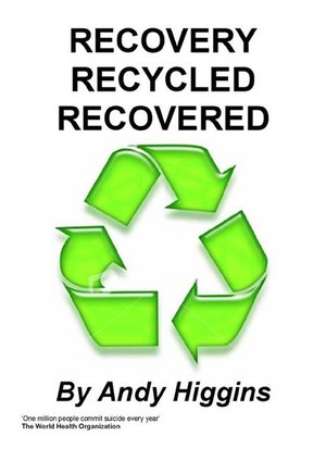 RECOVERY RECYCLED RECOVERED