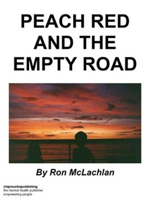 Peach Red and the Empty Road