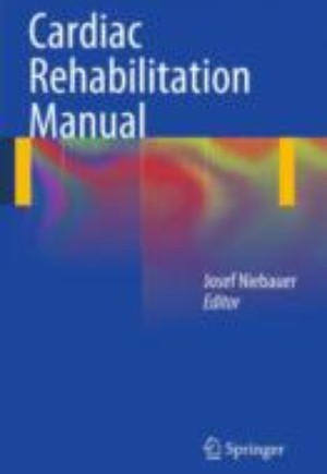 Cardiac Rehabilitation Manual