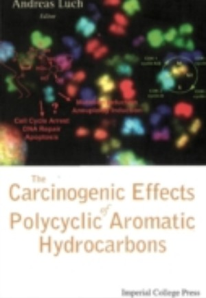 Carcinogenic Effects Of Polycyclic Aromatic Hydrocarbons, The