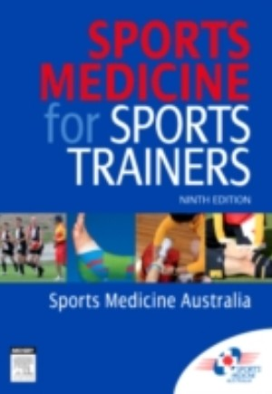 Sports Medicine for Sports Trainers - E-Book