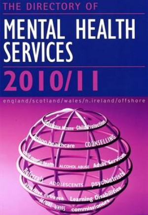 Directory of Mental Health Services 2010/2011