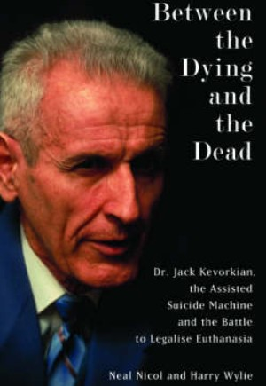 Between the Dying and the Dead
