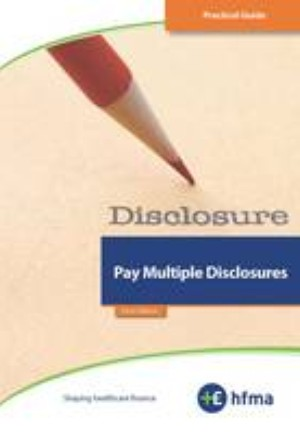 Practical Guide - Pay Multiple Disclosures