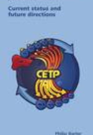 A New Therapeutic Target: Cholesteryl Ester Transfer Protein (CETP) - Current Status and Future Directions